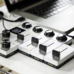 Adobe製品をボタンやつまみでアナログ操作するPaletteというプロダクト